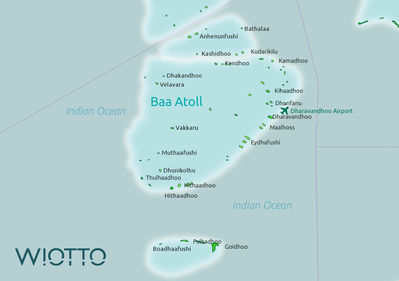 Атолл Баа