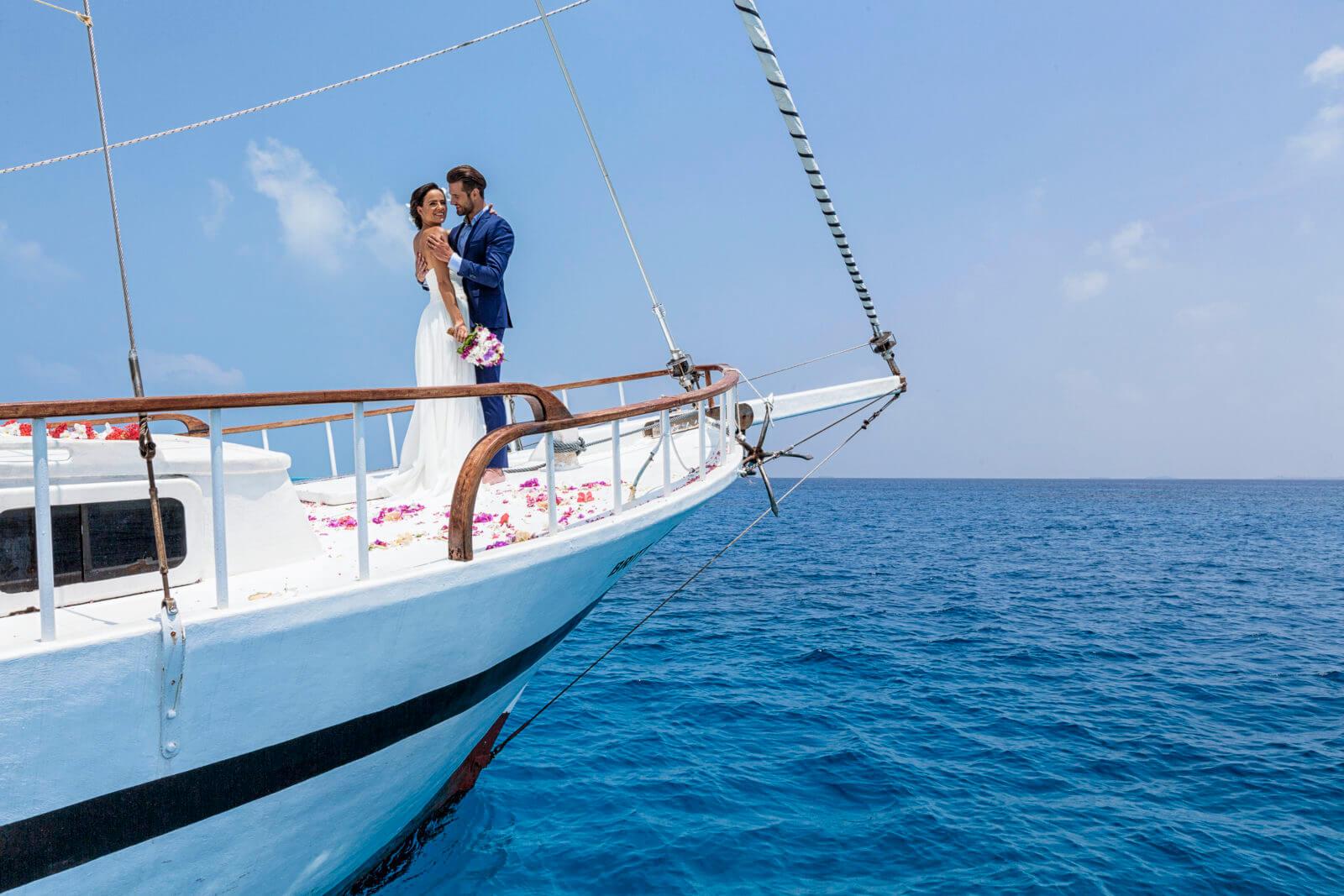 Mariage Aux Maldives Comment Tout Cela Se Passe