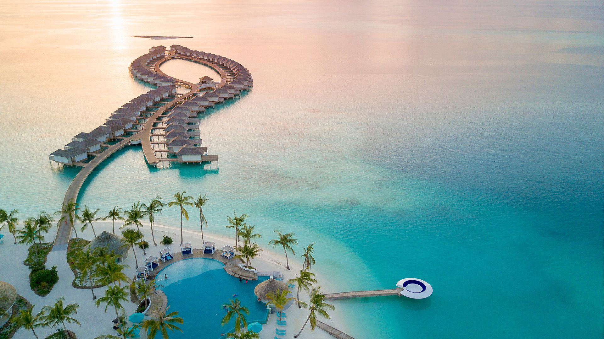 Maldives: 9 best hotels on the islands