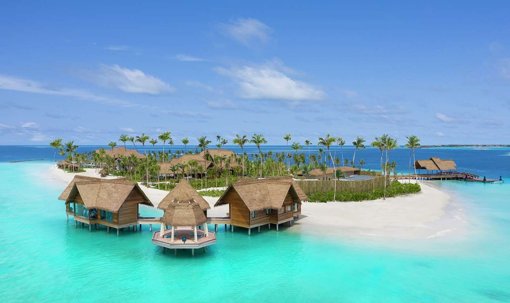 Maldives : tout sur les îles et les vacances