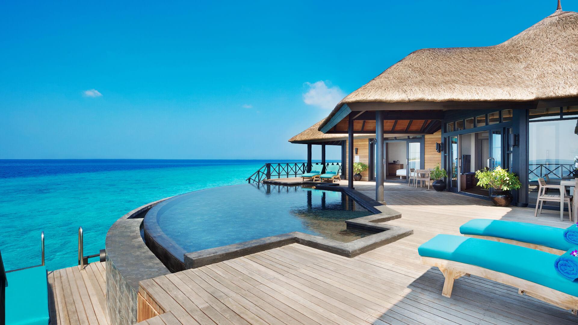 Maldives : prix, combien coûte le repos sur les îles