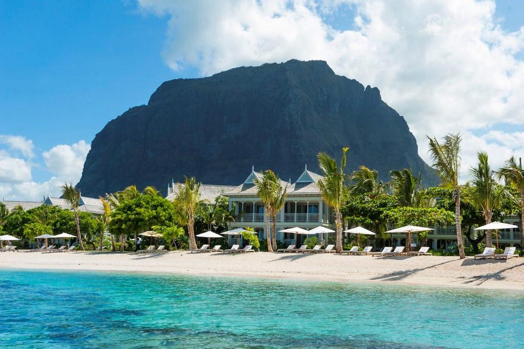 The St Regis Mauritius