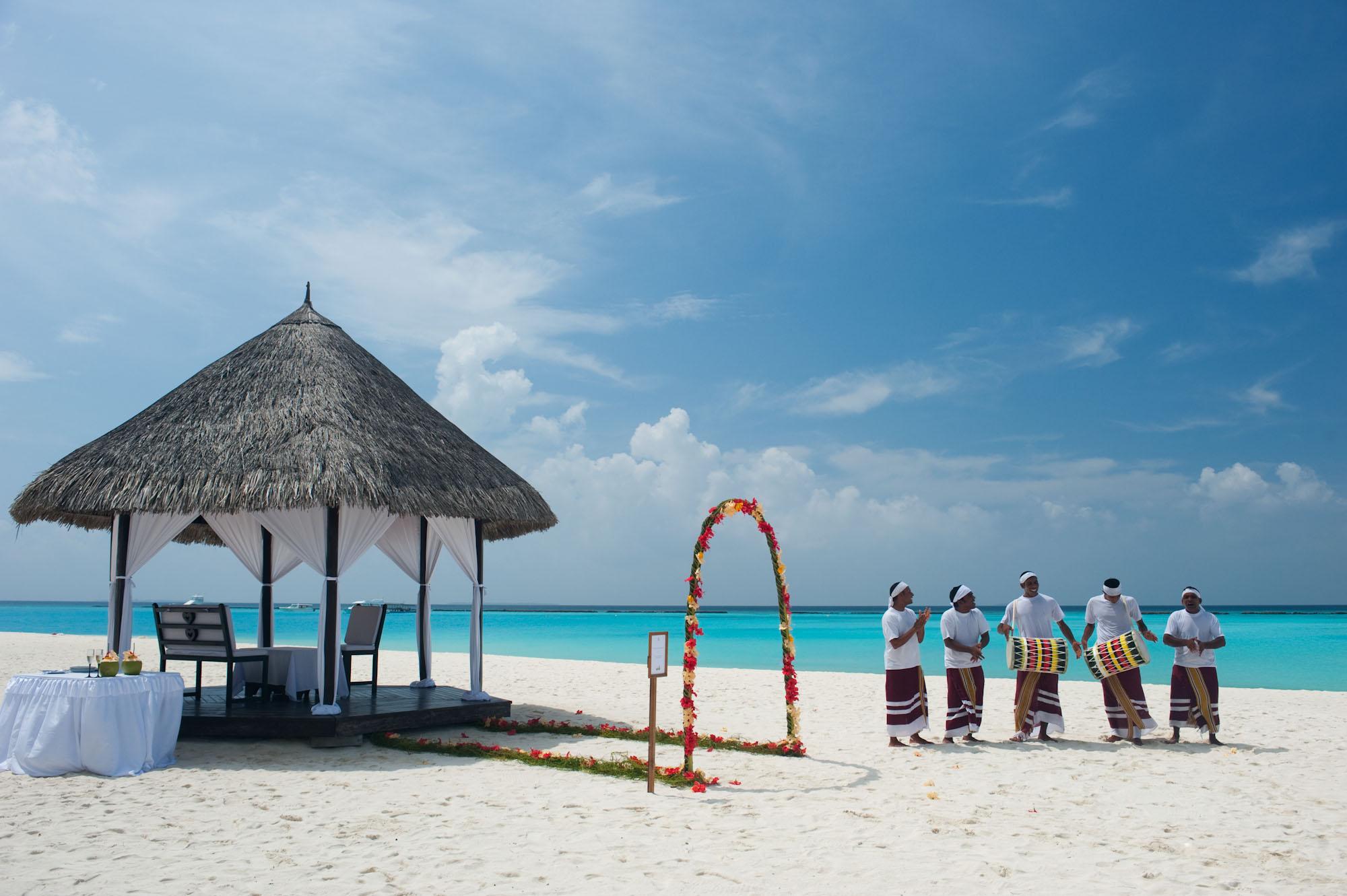 Свадебная церемония и годовщина свадьбы