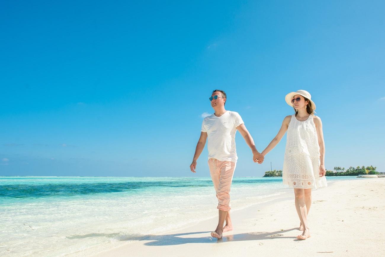 """Отели """"только для взрослых"""" на Мальдивах: 8 лучших"""