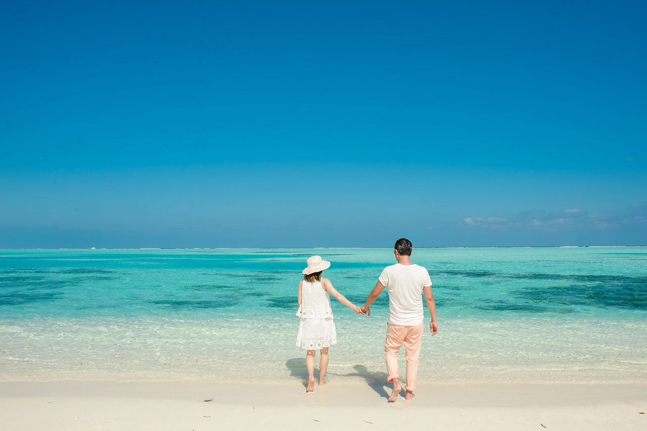 Maldives for the first time: which hotel to choose, when to fly, how many days to take