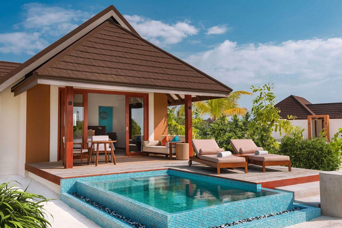 Новые отели на Мальдивах: 12 лучших