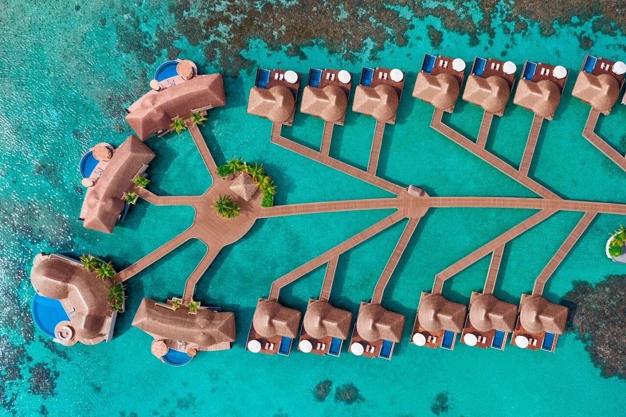 Maldives: best waterfront hotels