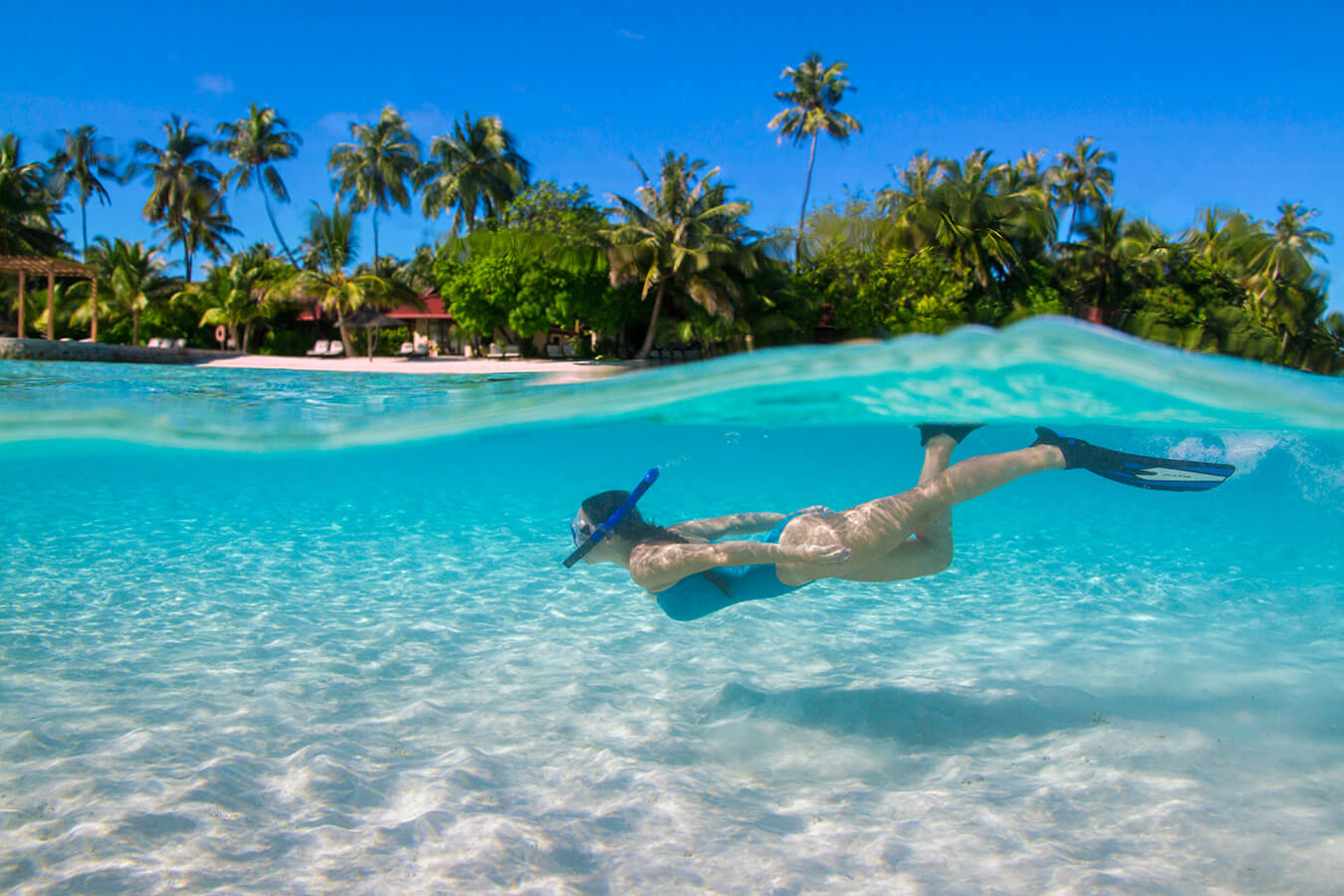 What you must do in the Maldives: Checklist
