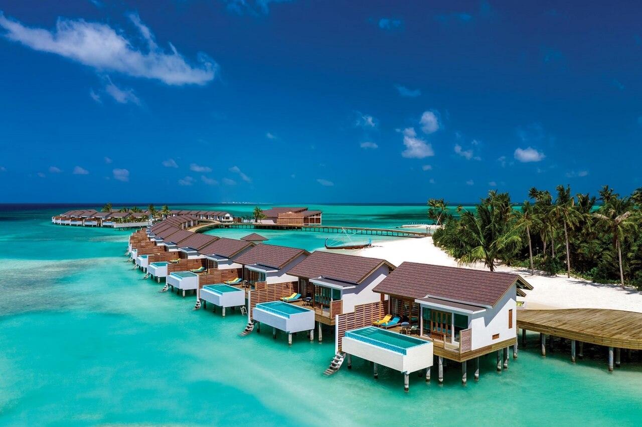 Лучшие экокурорты Мальдив: 18 отелей, где забота об экологии превыше всего