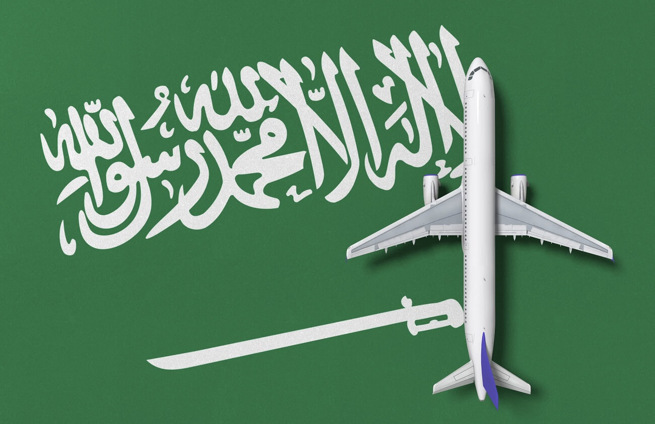 How to fly from Saudi Arabia to the Maldives: rules of entry, flights, hotels
