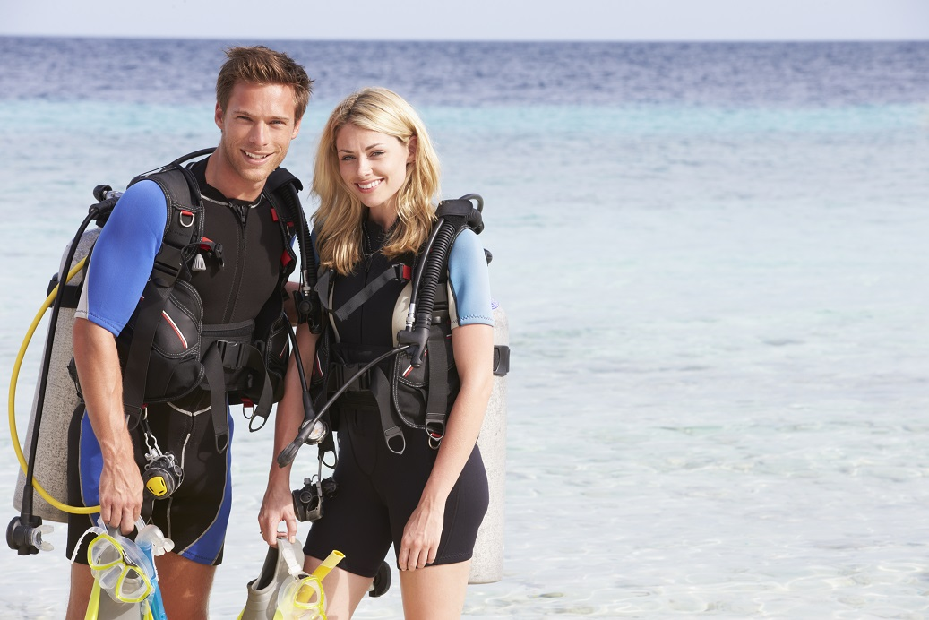 Diving in the Maldives - all you need to know about immersion, spots, costs and tricks