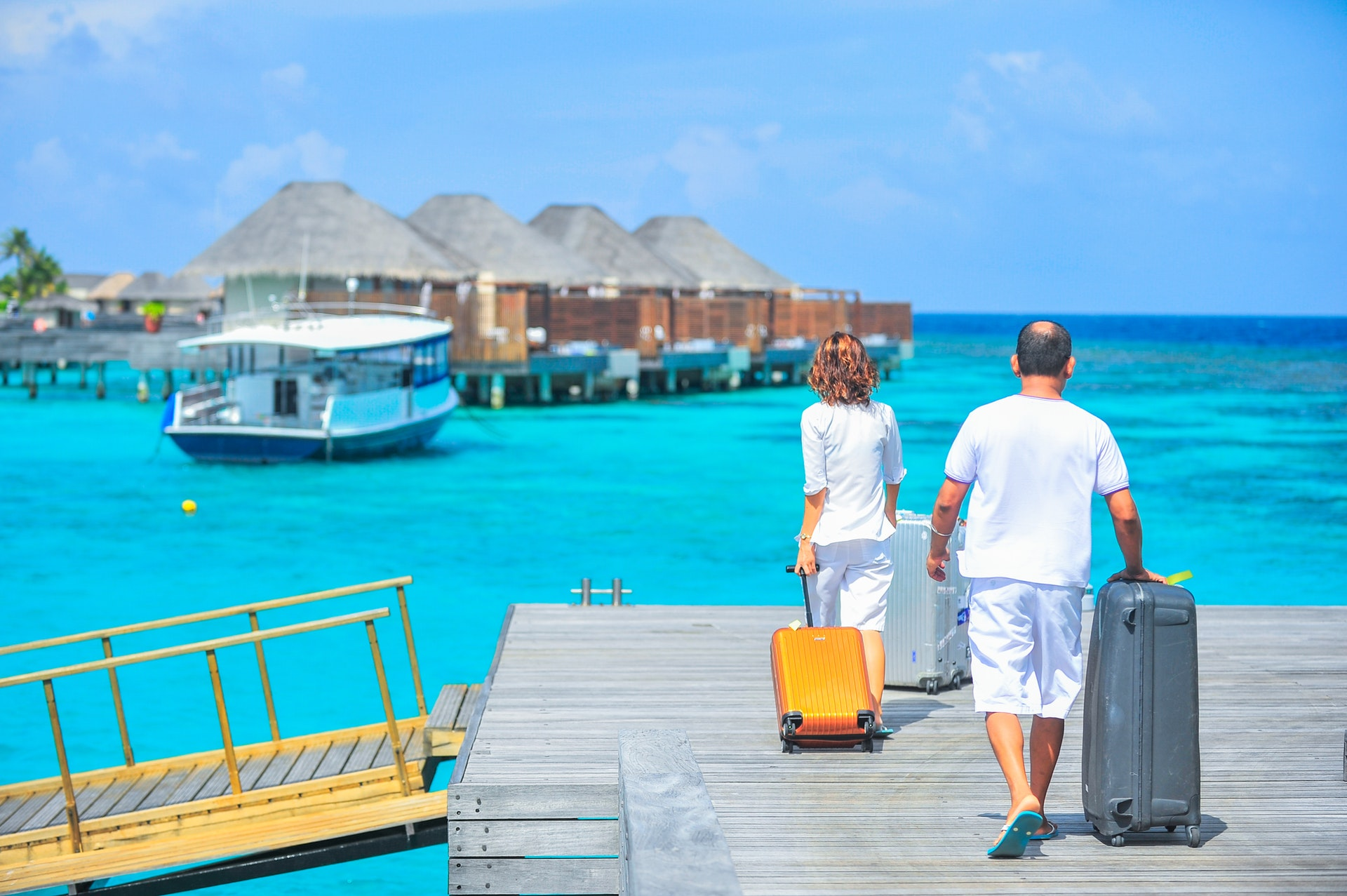 Maldives will reopen for tourists on July 15th, 2020