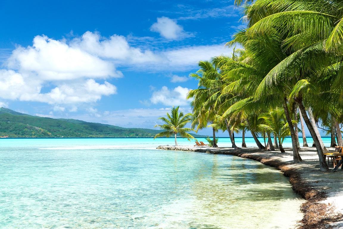 Таити: все об острове и отдыхе