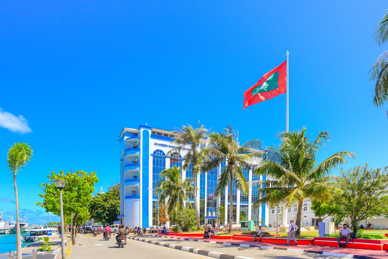 Male: All About the Capital of the Maldives