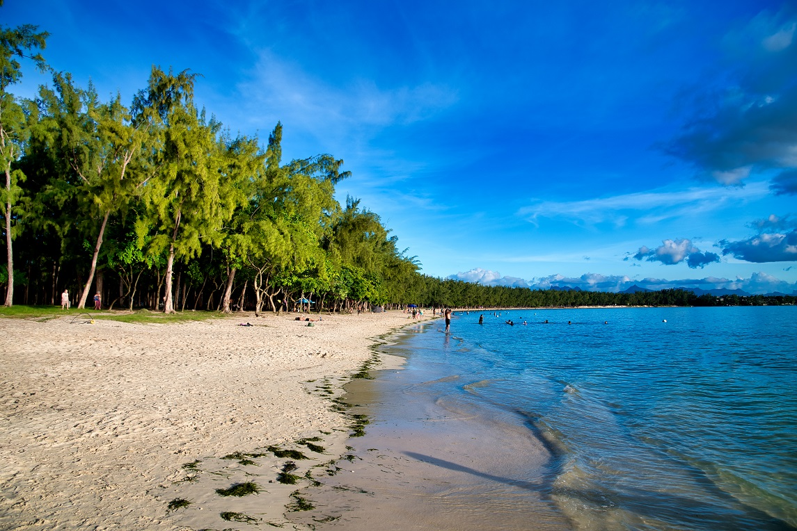 Лучшие пляжи Маврикия: 18 райских уголков