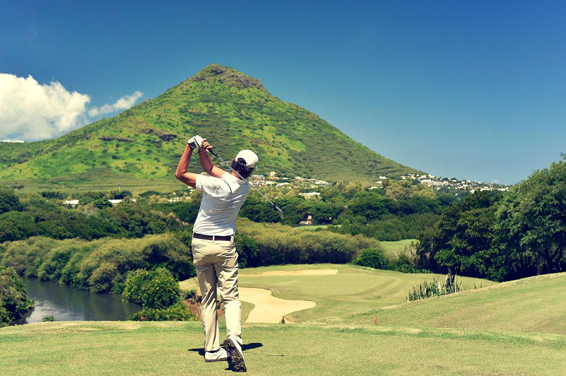 Топ-10 гольф-отелей Маврикия