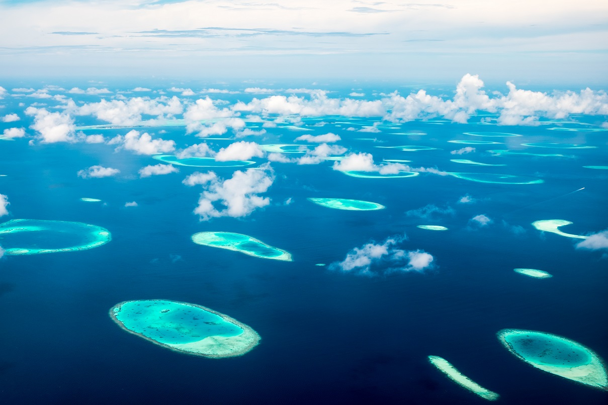 Atolls des Maldives : 9 oasis tropicales