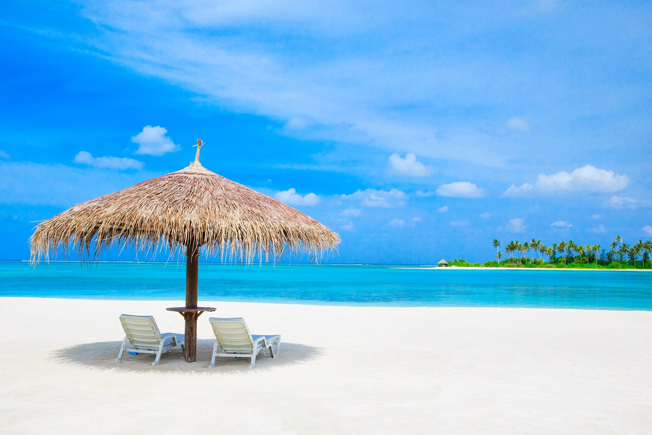 Maldives weather or the best time to go to a paradise vacation