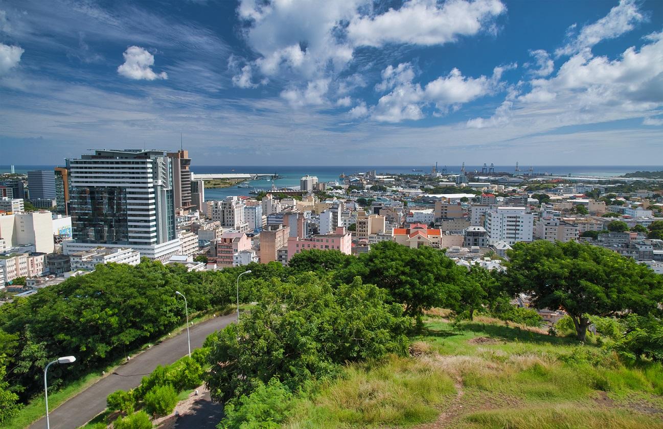 Порт-Луи: все о столице Маврикия