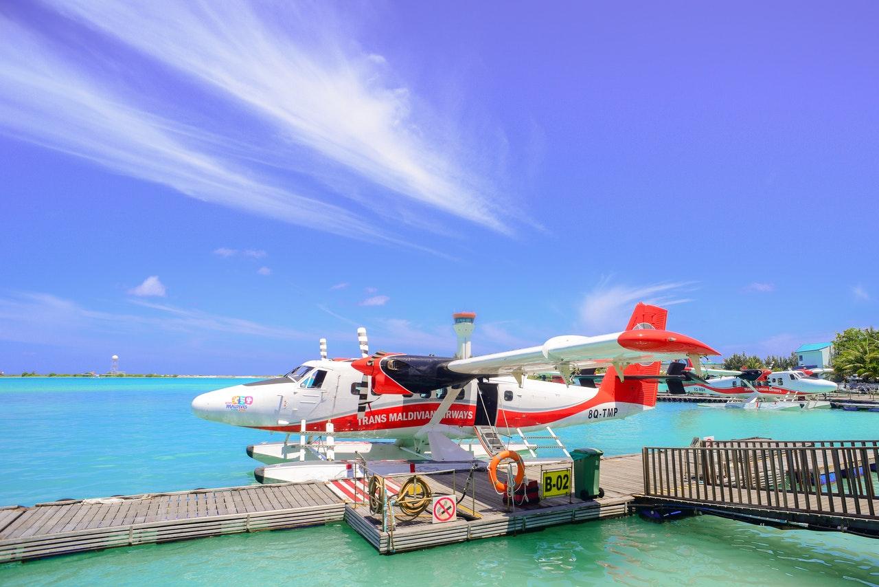 Транспорт и передвижение на Мальдивских островах