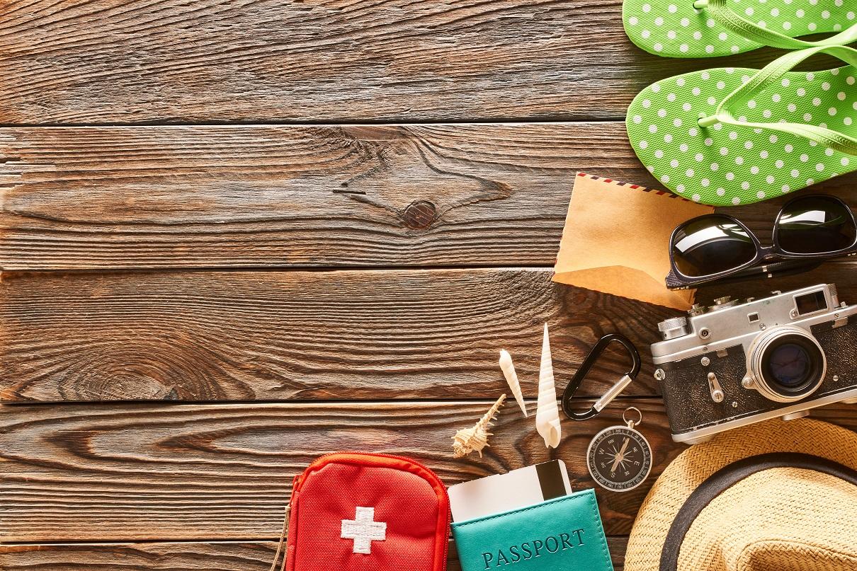 Что взять с собой на Таити: советы путешественникам