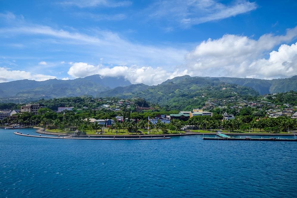 Что стоит увидеть на Таити: достопримечательности острова
